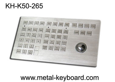 Panel Mount Tastatur